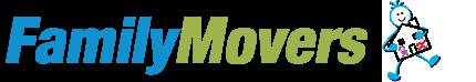 Famil Movers Logo in Dereham, Norfolk
