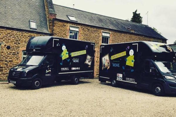 house removals norwich