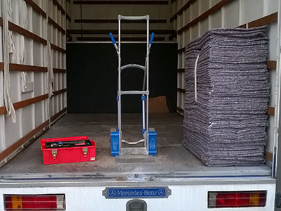removals companies norwich