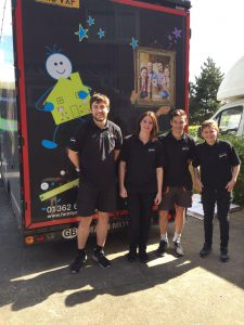 Family Movers Dereham Norwich removals companies