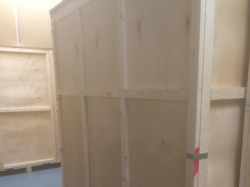 Storage in dereham