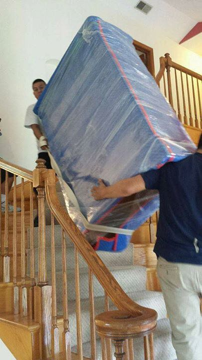 Home Movers Norwich