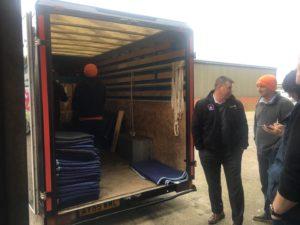 Removals Training Norfolk