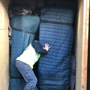 Home removals Norfolk