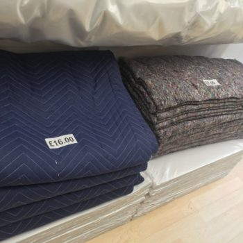 removals norfolk Blankets