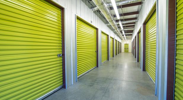 Storage Dereham Norwich Rd
