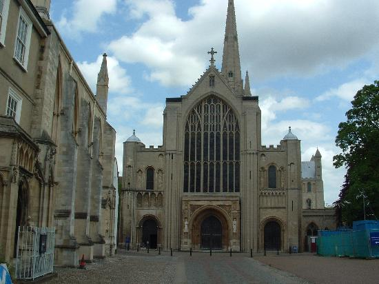 Norwich A Fine City - Family Movers - Removals Company in ...