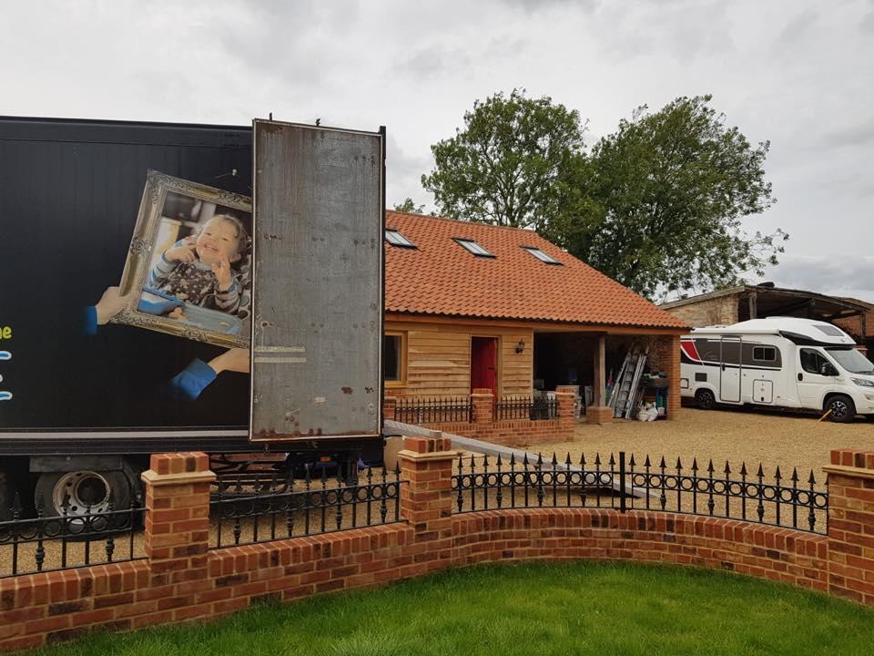 Removals Ashill Norfolk (1)