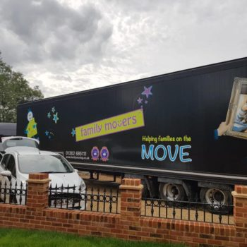 Removals Ashill Norfolk