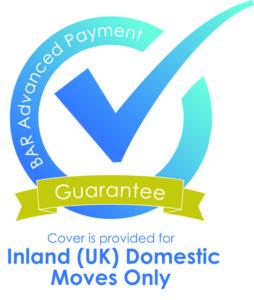 BAR Advanced Payment Guarantee